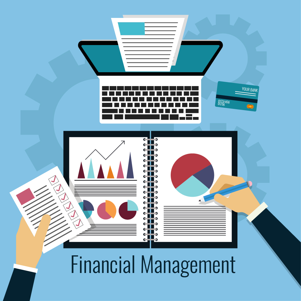 Managing Personal Finance Image
