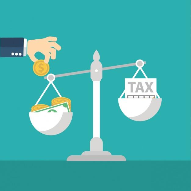 Tax Matters Image