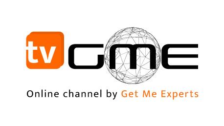 Tv GME Logo Image